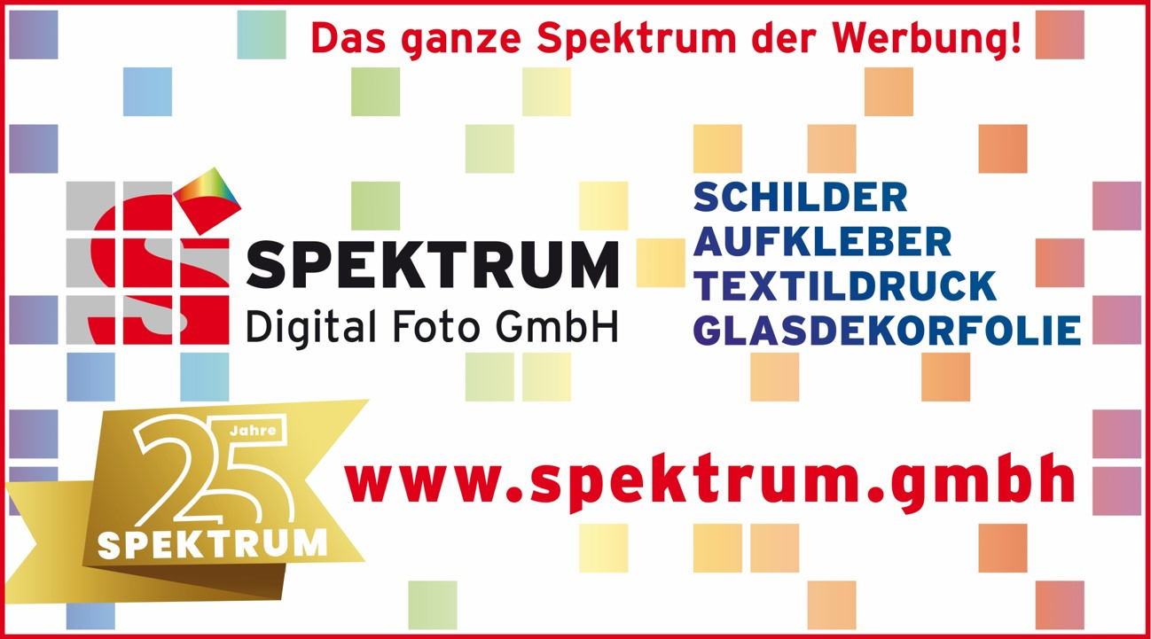 Spektrum Digital Foto GmbH